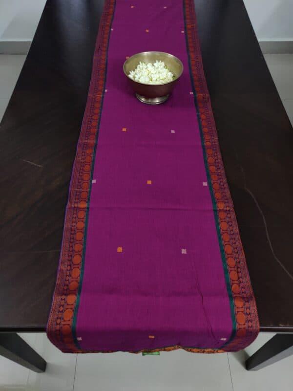 vadamalli table runner1