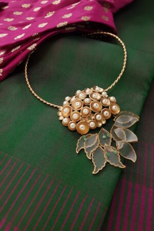 suhani pearl necklace