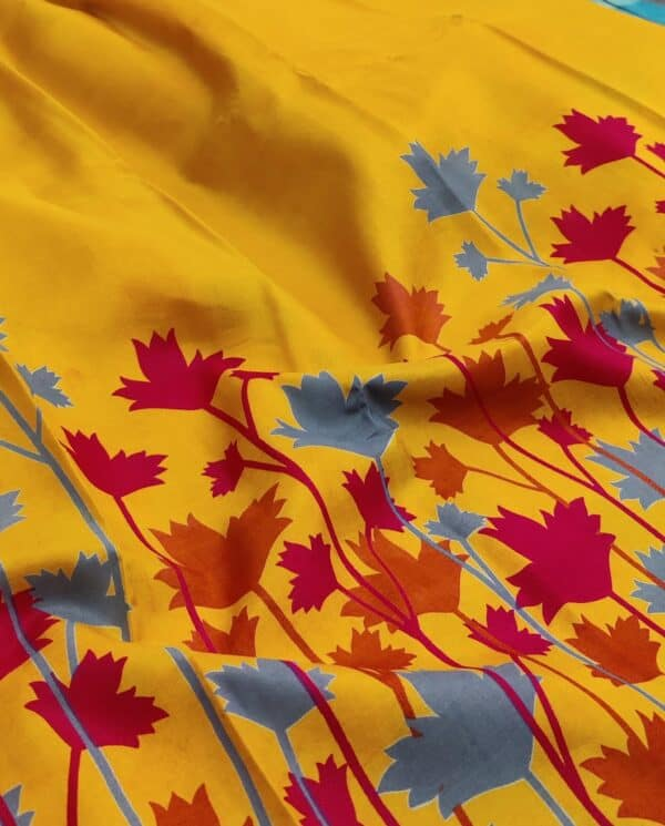 mustard with maple leaf1